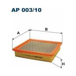 AP OO3/10 F AP003/10 FILTR POWIETRZA CHRYSLER 300C 3.0 CRD 05 ; SZT FILTRY FILTRON [869793]...
