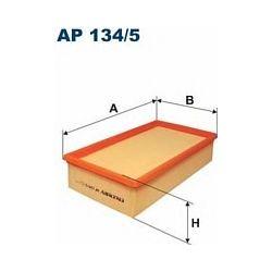 AP 134/5 F AP134/5 FILTR POWIETRZA RENAULT ESPACE III/AVANTIME 2.2DCI SZT FILTRY FILTRON [869844]...