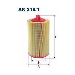 AK 218/1 F AK218/1 FILTR POWIETRZA MERCEDES KLASA C/CLK/E/SLK 02- SZT FILTRY FILTRON [872106]...