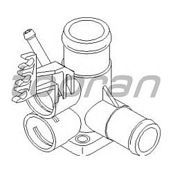 100 720 HP 100 720 KROCIEC WODY VW GOLF III 1,8-2,0 91-97 OE 037121132E SZT HANS PRIES MULTILINIA HANS PRIES [878745]...