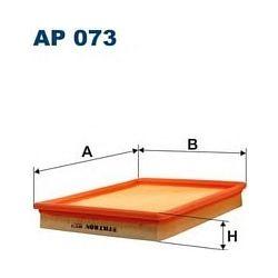 AP 073 F AP073 FILTR POWIETRZA OPEL OMEGA 1,8I 2,0I 86- SZT FILTRY FILTRON [883769]...