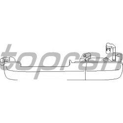 108 484 HP 108 484 KLAMKA ZEWN VW PASSAT 88-93 TYL LE 88-91 OE 357839205 SZT HANS PRIES MULTILINIA HANS PRIES [891941]...