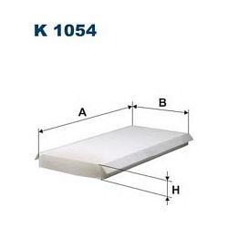 K 1054 F K1054 FILTR KABINOWY FORD FOCUS 1,4-2,0 98- ; FILTRY FILTRON [892164]...