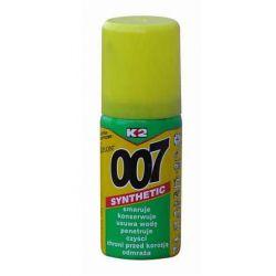 0705 IG-K2 0705 ODRDZEWIACZ PENETRANT 007 PREPARAT WIELOZADANIOWY K2 50ML INTER-GLOBAL KOSMETYKI INTER-GLOBAL [851108]...