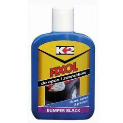 K030 IG-K2 K030 PASTA DO CZERNIENIA ZDERZAKOW FIXOL BONO BLACK K2 200ML INTER-GLOBAL KOSMETYKI INTER-GLOBAL [853351]...