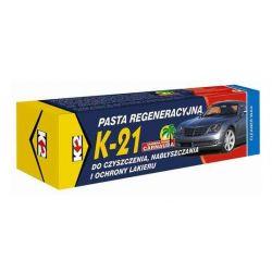 K021 IG-K2 K021 PASTA DO POLEROWANIA LEKKOSCIERNA Z WOSKIEM TURBO K2 100ML INTER-GLOBAL KOSMETYKI INTER-GLOBAL [857980]...