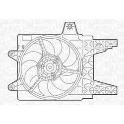 069402281010 MM MTE918AX WENTYLATOR CHLODNICY FIAT PUNTO I 94-98 PUNTO 55 SZT MAGNETI MARELLI CHLODNICE MAGNETI MARELLI [856524]...