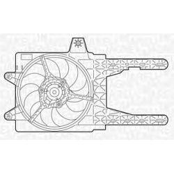 069402312010 MM MTE934AX WENTYLATOR CHLODNICY FIAT PUNTO I 94-98 75/90 SZT MAGNETI MARELLI ELEKTRYKA MAGNETI MARELLI [857824]...
