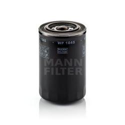 WP 1045 MAN WP1045 FILTR OLEJU MITSUBISHI SZT MANN-FILTER FILTRY MANN-FILTER [860094]...