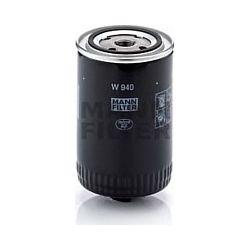 W 940 MAN W940 FILTR OLEJU CASE-STEYR 80-SER HATZ L/M/V-SER SZT MANN-FILTER FILTRY MANN-FILTER [864594]...
