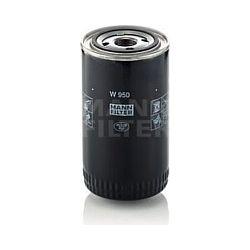 W 950 MAN W950 FILTR OLEJU IVECO/LEYLAND/DAF F2100/F2200 SZT MANN-FILTER FILTRY MANN-FILTER [864766]...