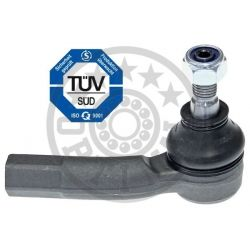 G1-1004 OPT G1-1004 O KONCOWKA DRAZKA- IRB G1-1004 O - AUDI A3/ SKODA OCTAVIA/ VW GOLF IV/ BORA PR OPTIMAL ZAWIESZENIE OPTIMAL [851158]...
