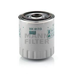 WK 817/3 X MAN WK817/3X FILTR PALIWA MERCEDES 207-310 250/290/300/307/250 SZT MANN-FILTER FILTRY MANN-FILTER [879957]...