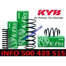KYB RD5359 SPREZYNA ZAWIESZENIA TYL MERCEDES KLASA C C180 (ESPRIT / SPORT) KAYABA...