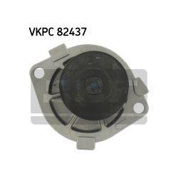 VKPC 82437 SKF VKPC82437 POMPA WODY FIAT BRAVO/BRAVA 1,4 95-01 SKF SZT SKF POMPY WODY SKF [851220]...