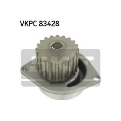 VKPC 83428 SKF VKPC83428 POMPA WODY PEUGEOT 206 1,6I 98-00 XSARA 1,6 SKF SZT SKF POMPY WODY SKF [851383]...