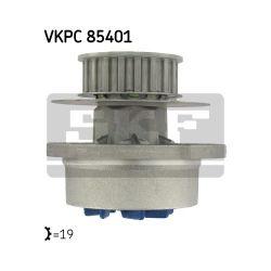 VKPC 85401 SKF VKPC85401 POMPA WODY OPEL VECTRA A 1,6/1,6I 88-93 KADET SKF SZT SKF POMPY WODY SKF [851535]...