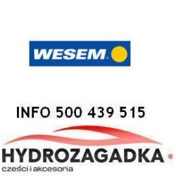 11750 HR 11750 AKCESORIA OSWIETLENIE - LAMPA ROWEROWA PRZOD +ZAR. 110X60X34 WESEM OSWIETLENIE WESEM [853670]...