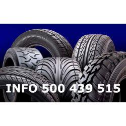 GY 560284 GY 560284 OGUMIENIE LETNIE OPONA 255/60R17 FULDA 4X4 ROAD M+S 106V E, E, 70DB )) OPONY FULDA LETNIE [857401]...
