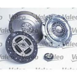 826317 V 826317 SPRZEGLO KPL 4 ELEMENTY 4P AUDI A3/VW POLO (SZTYWNE KOLO)VALEO SZT VALEO SPRZEGLA VALEO [860421]...