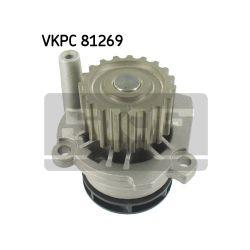 VKPC 81269 SKF VKPC81269 POMPA WODY AUDI/SEAT/SKODA/VW 2.0 TDI SZT SKF POMPY WODY SKF [862232]...