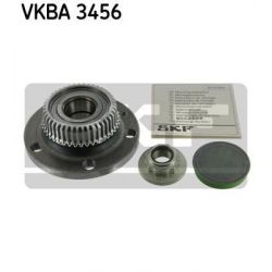 VKBA 3456 SKF VKBA3456 LOZYSKO KOLA ZESTAW KPL - TYL/PIASTA/ AUDI A3/TT/SEAT LEON/SKODA OCTAVIA/ROOMSTER/VW BORA/GOLF IV KPL SKF LOZYSKA KOLA [869583]...