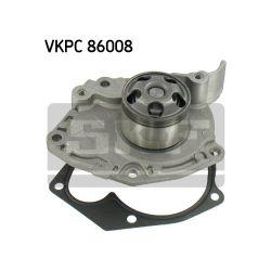 VKPC 86008 SKF VKPC86008 POMPA WODY RENAULT MEGANE III MEGANE SCENIC III / GRAND SCENIC III SZT SKF POMPY WODY SKF [871653]...