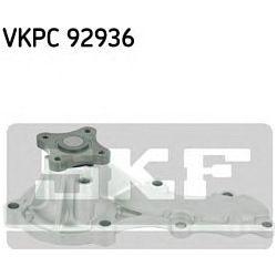 VKPC 92936 SKF VKPC92936 POMPA WODY NISSAN ALMERA ALMERA TINO PRIMERA SZT SKF POMPY WODY SKF [871717]...