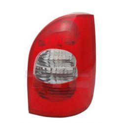 11-0557-01-2 TYC 11-0557-01-2 LAMPA TYL CITROEN XSARA 05- PICASSO PR SZT INNY TYC OSWIETLENIE TYC [873044]...