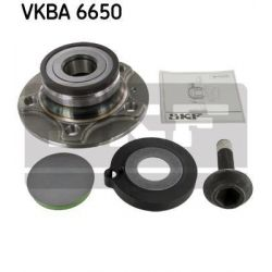 VKBA 6650 SKF VKBA6650 LOZYSKO KOLA ZESTAW KPL TYL AUDI A4 07/ A5 09 / A6 10 SZT SKF LOZYSKA KOLA SKF [874071]...