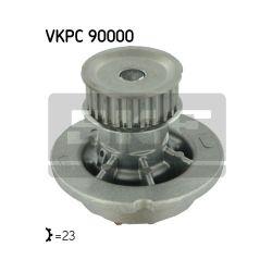 VKPC 90000 SKF VKPC90000 POMPA WODY CHEVROLET / DAEWOO LACETTI / NUBIRA / OPTRA / LACETTI / NUBIRA SZT SKF POMPY WODY SKF [874839]...