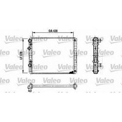 730956 V 730956 CHLODNICA SEAT AROSA 97- 1.0/1.3/1.6 SZT VALEO CHLODNICE VALEO [875394]...