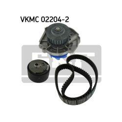 VKMC 02204-2 SKF VKMC02204-2 ZESTAW ROZRZADU + POMPA FIAT 500/BRAVA/BRAVO I/GRANDE PUNTO/IDEA/MAREA/PANDA/PUNTO/STILO/LANCIA MUSA 97; SZT SKF ZEST [880263]...