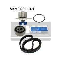 VKMC 03110-1 SKF VKMC03110-1 ZESTAW ROZRZADU + POMPA VKPC83205 PEUGEOT 106/206/306/307/CITROEN AX/SAXO/XSARA 1.4 SZT SKF ZESTAWY ROZRZADU [880264]...