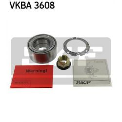 VKBA 3608 SKF VKBA3608 LOZYSKO KOLA ZESTAW KPL - RENAULT CLIO II/ LAGUNA II SKF LOZYSKA KOLA SKF [880624]...