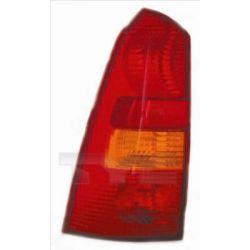 11-0311-01-2 TYC 11-0311-01-2 LAMPA TYL FORD FOCUS 98-09/04 KOMBI PR SZT INNY TYC OSWIETLENIE TYC [881021]...