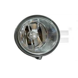 19-0096-05-2 TYC 19-0096-05-2 LAMPA PRZECIWMGIELNA RENAULT MEGANE 96-09/02 H1 04/99- SCENIC/KANGO/TWIGO/TRAFIC LE SZT INNY TYC OSWIETLENIE [881111]...