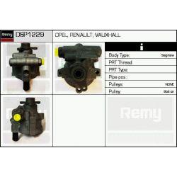 DSP1229 DR DSP1229 POMPA WSPOMAGANIA - OPEL MOVANO/RENAULT MASTER II/TRAFIC II 2.2 DTI 2000 - REMY SZT DELCO REMY PRZEKLADNIE POMPY WSPOMAGANIA [886720]...