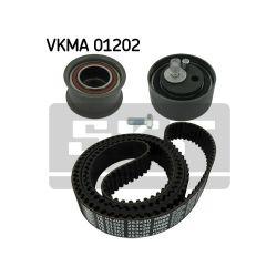 VKMA 01202 SKF VKMA01202 ZESTAW ROZRZADU - AUDI A4 96-04,AUDI A6 2.4,2.8 96-05,AUDI A8 2.8 96-02,VW PASSAT 2.8 V6 96-00 SKF ZESTAWY ROZRZADU [887249]...
