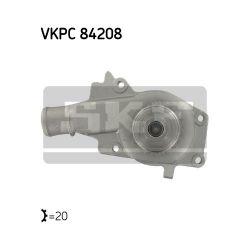VKPC 84208 SKF VKPC84208 POMPA WODY FORD ESCORT 1,4/1,6 90-95 SKF SZT SKF POMPY WODY SKF [888523]...