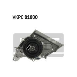 VKPC 81800 SKF VKPC81800 POMPA WODY AUDI 100 2,6/2,8 90-94 AUDI 80 KOMBI B4 2,6/2,8 91-96 AUDI A8 2,8 94 SZT SKF POMPY WODY SKF [891258]...