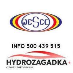 131002E WES 026/400ML AKCESORIA LAKIERY WESCO - LAKIER CZERWONY AKRYL DO ZACISKOW HAM 400ML /WSC-226/ WESCO LAKIERY WESCO [892253]...