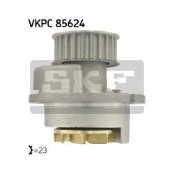 VKPC 85624 SKF VKPC85624 POMPA WODY OPEL ASTRA 1,8 16V 98; SKF SZT SKF POMPY WODY SKF [893795]...