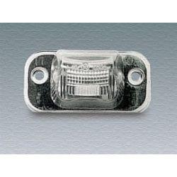 714098199520 MM 01103 LAMPA TABLICY REJESTR VW GOLF III 92-97 LAMPKA OSWIETLENIA TABLICY REJ. SZT MAGNETI MARELLI OSWIETLENIE ( [894257]...