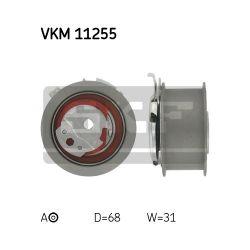 VKM 11255 SKF VKM11255 ROLKA ROZRZADU NAPINAJACA AUDI A3/A6/SETA ALTEA/VW GOLF V/PASSAT V/TOURAN SZT SKF ROLKI SKF [895327]...