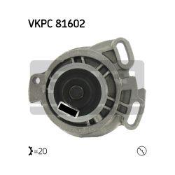 VKPC 81602 SKF VKPC81602 POMPA WODY VW LT 40-55 2,4TD 86-92 SKF SZT SKF POMPY WODY SKF [888519]...
