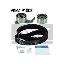 VKMA 91003 SKF VKMA91003 ZESTAW ROZRZADU - TOYOTA AVENSIS T22 2,0 97-00 RAV 4 2,0 16V 94-00 SKF ZESTAWY ROZRZADU SKF [896940]...