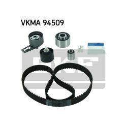 VKMA 94509 SKF VKMA94509 ZESTAW ROZRZADU - KIA CARNIVAL (UP) 2.9TD 99-01/ CARNIVAL II 2.5V6/ 3.5/ 2.9CRDI 01-; SKF ZESTAWY ROZRZADU SKF [899669]...