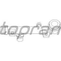 501 148 HP 501 148 OBUDOWA TERMOSTATU BMW 3 E46/Z3 E36 SZT HANS PRIES MULTILINIA HANS PRIES [900100]...
