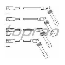 202 531 HP 202 531 PRZEWOD ZAPLONOWY RC-OP1208 OPEL ASTRA F/ASTRA G/COMBO/CORSA B/VECTRA B 1.4/1.6 92 - SZT HANS PRIES MULTILINIA [900225]...